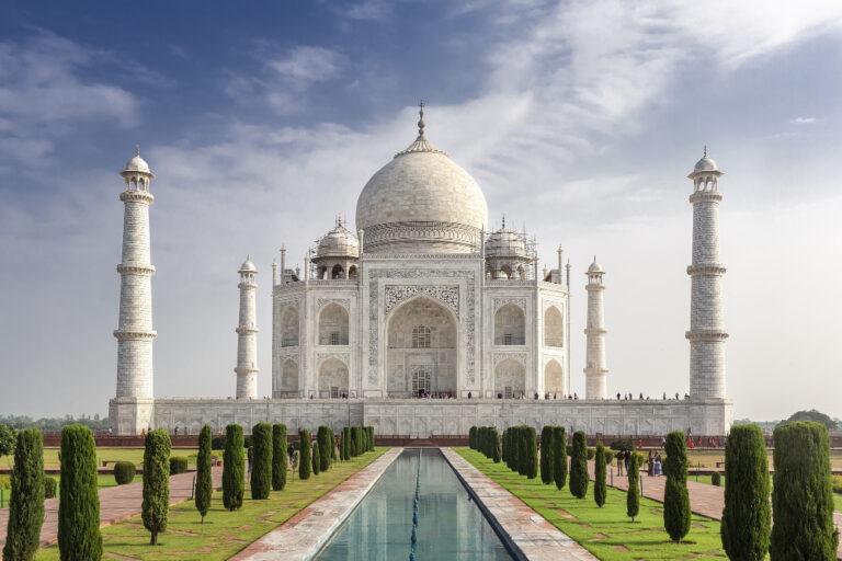 Demolição do Taj Mahal é sugerida após determinação da justiça