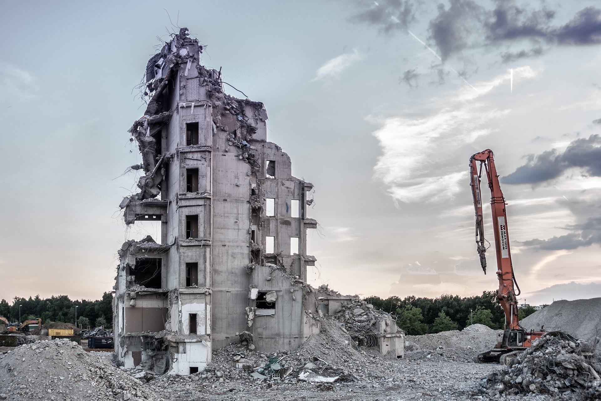 Gerenciamento de resíduos da construção civil: 3 motivos para fazer