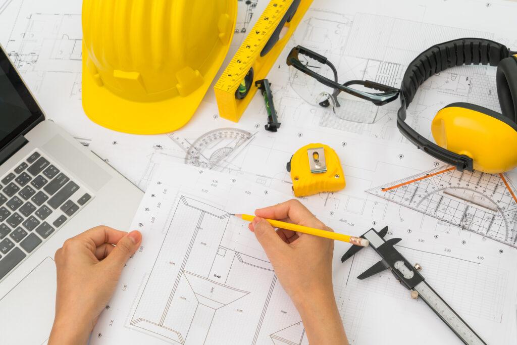 tendências da construção civil
