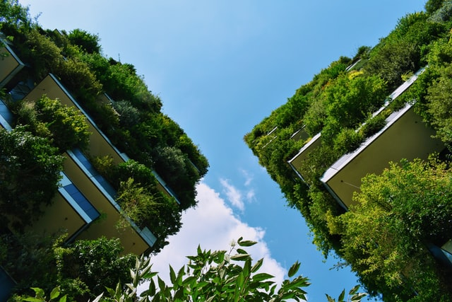 Prédios sustentáveis conquistam as maiores construtoras do país